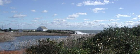 South Kingstown Coastal View