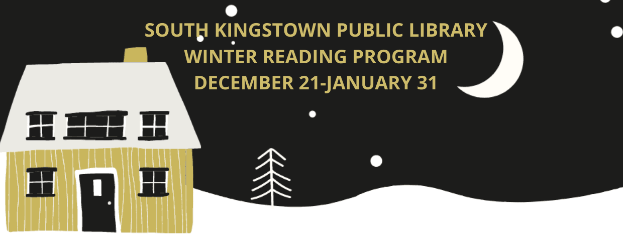 WinterReadingProgram
