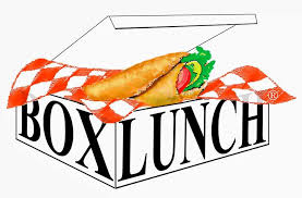 box lunch