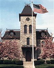 South Kingstown Town Hall