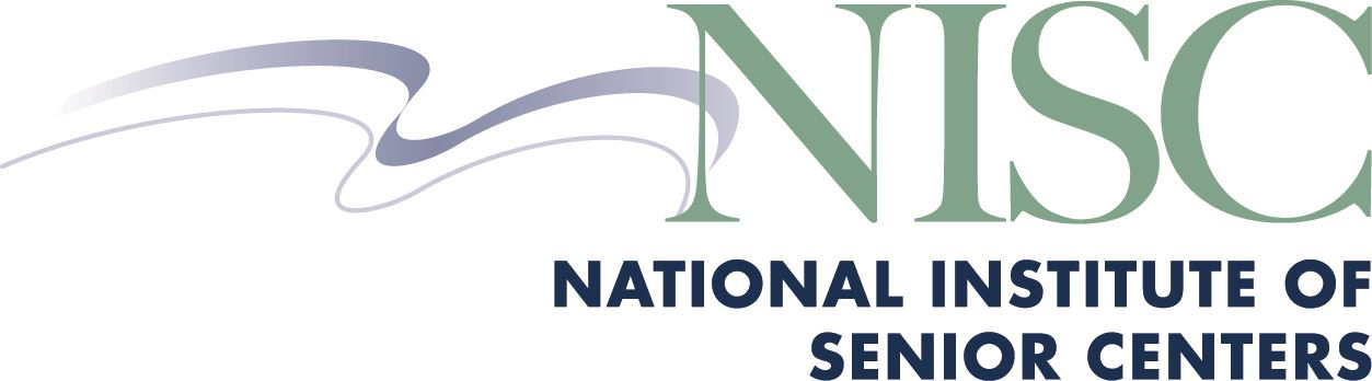 National Institute of Senior Centers (NISC) Logo